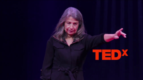 TED x - MOGADOR