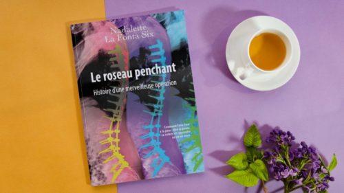 FICHE LIBRAIRE : LE ROSEAU PENCHANT