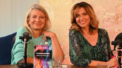 Emission Fix it: Nadalette avec Elodie Dratler - Wominds